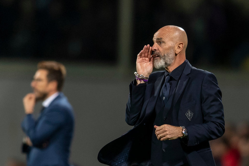 Стефано Пиоли: «Каждый игрок «Милана» раскрыл свой потенциал. Мы полны энтузиазма и уверенности»