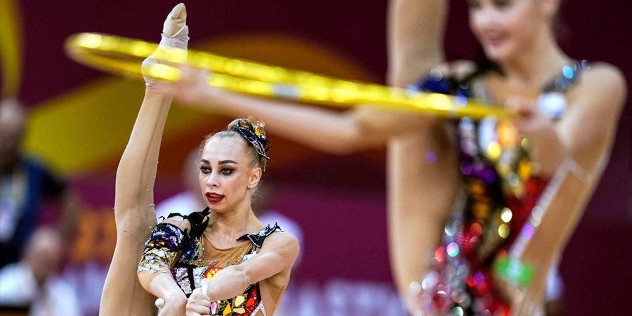 Анастасия Максимова: «Работать с Винер — это огромное удовольствие, которое каждый день поднимает тебя на тренировку»