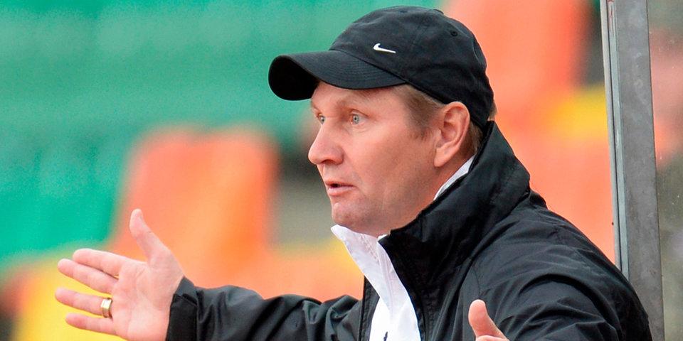 Василий Баскаков: «Томь» доказала, что умеет возвращать долги»