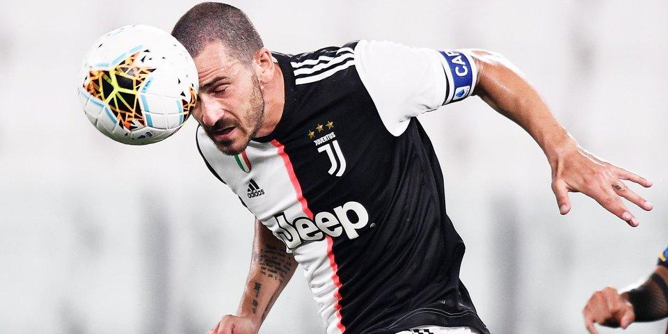 Sky Sport Italia: Бонуччи отказался от перехода в «Ман Сити». Защитник хочет поддержать Пирло в «Ювентусе»