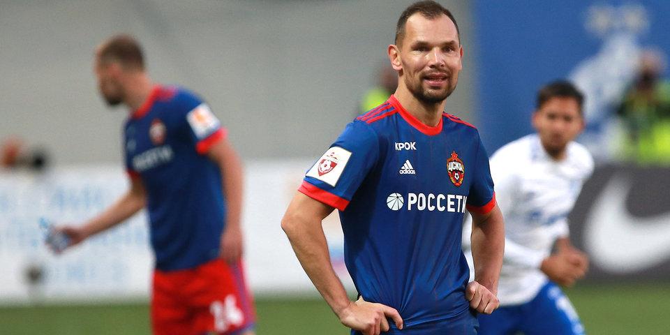 Евгений Гинер: «Игнашевичу уже тяжело, думаю, это его последний сезон»