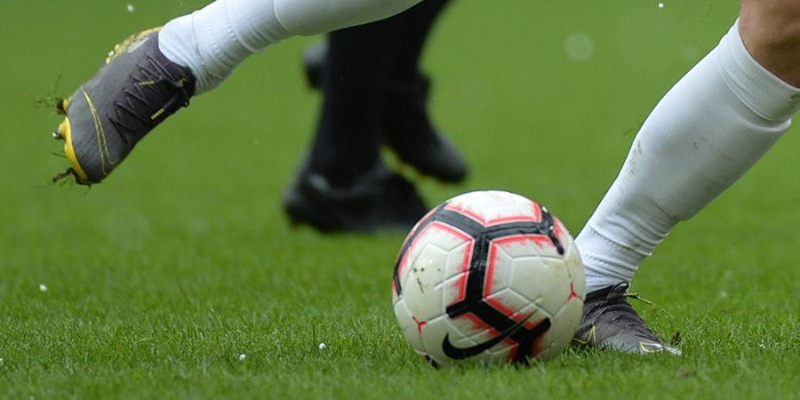 «Луч» проведет отбор новичков в матчах с «Сатурном», «Сочи» и «Арсеналом»
