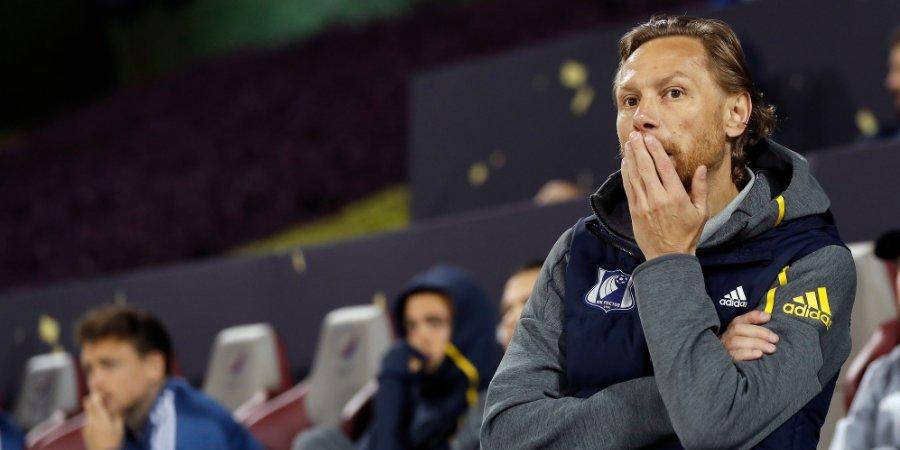 «Ростов» опроверг информацию о кадровых изменениях в руководстве клуба