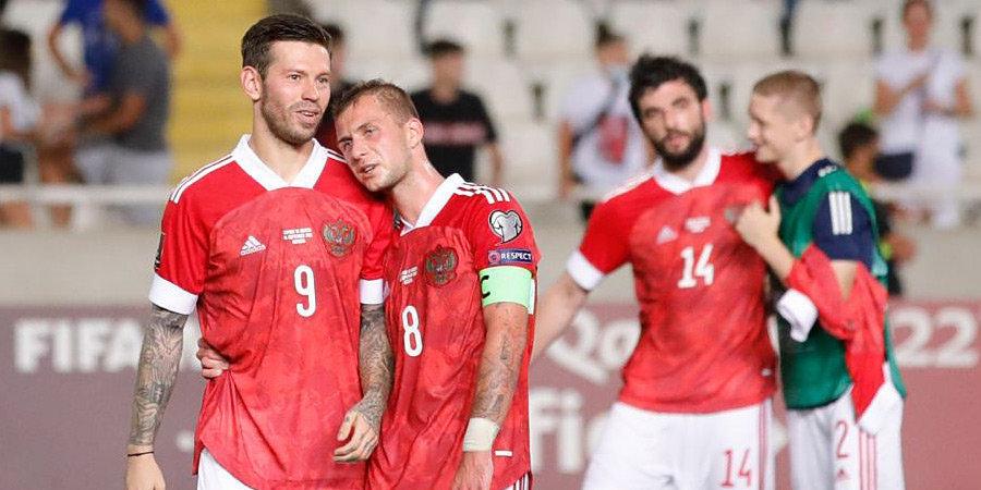 Менеджер Шигаев — о матче России с Мальтой: «Мне очень грустно за то, что я увидел»