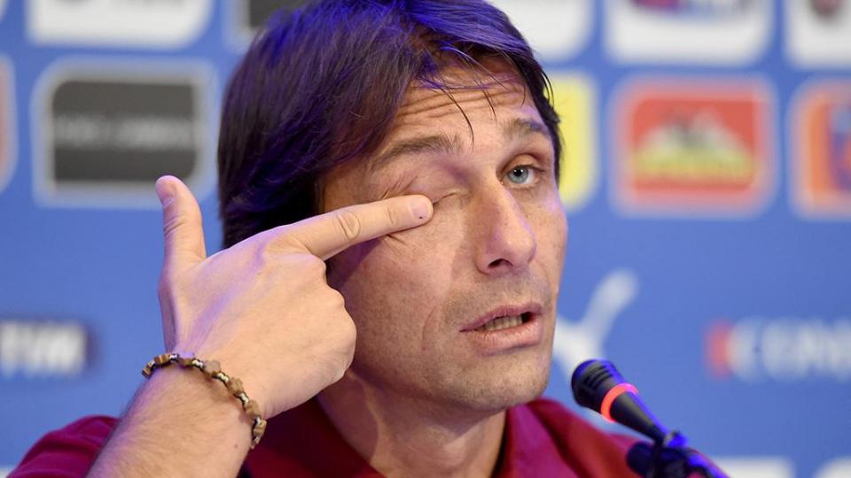 Дмитрий Селюк: «Если Конте будет работать, то только в хорошем клубе»