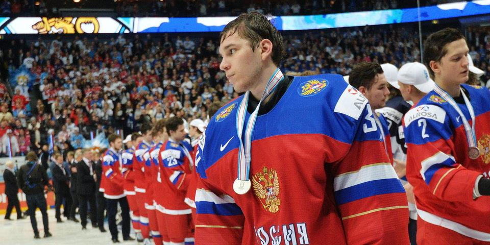 «Вратарский дуэт «Рейнджерс» Георгиев – Шестеркин? Я буду только за». Александр Георгиев – о переходе в НХЛ