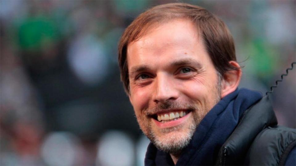 Экс-главный тренер «Боруссии» может возглавить «Баварию»