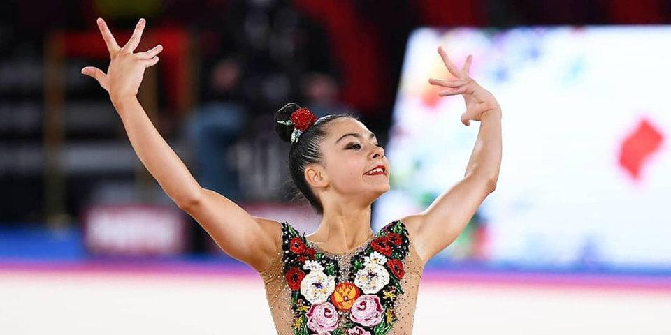 Российские гимнастки забрали все золото. Нужен ли миру такой чемпионат?