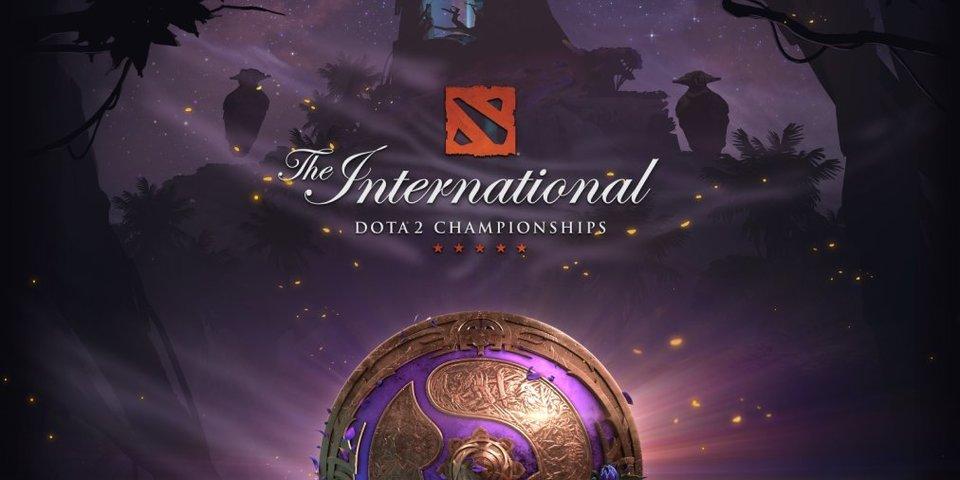 NaVi и Virtus.pro — в плей-офф The International! Главные итоги групповой стадии
