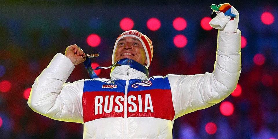 Легков завершил международную карьеру