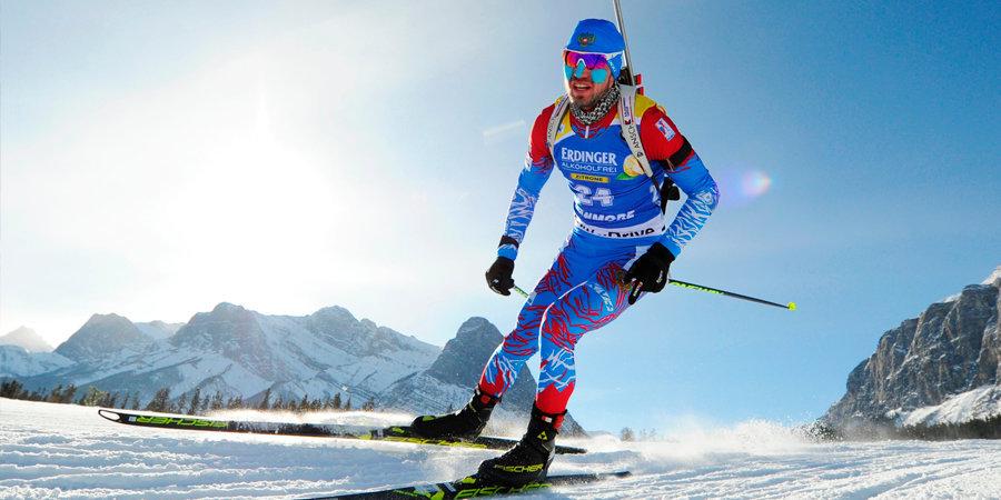 Александр Касперович: «Североамериканские этапы были в плане Логинова»