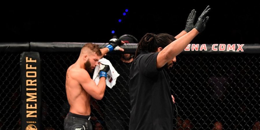 Реванш Стивенса и Родригеса пройдет на турнире UFC в Бостоне