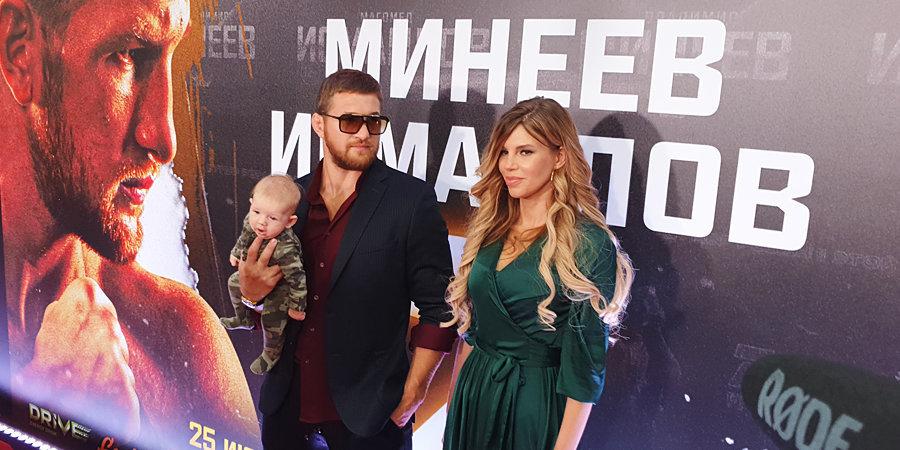 «Тебя в детстве не домогались!?» Минеев и Исмаилов снова встретились в Москве
