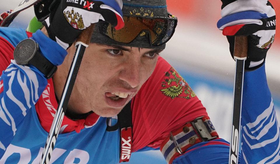 Никита Поршнев: «Делаем тренировки и не сидим на месте»