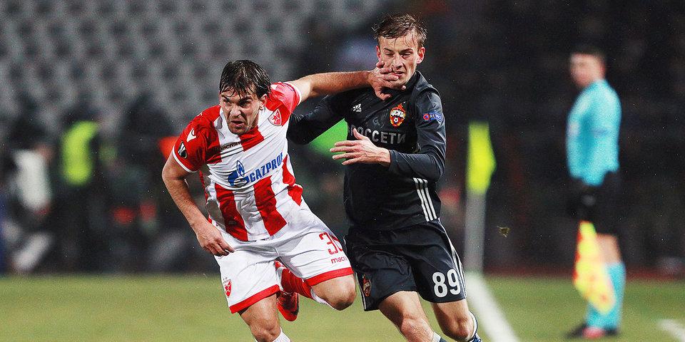 Роман Бабаев: «Надо признать, что результат прошедшей игры справедлив»