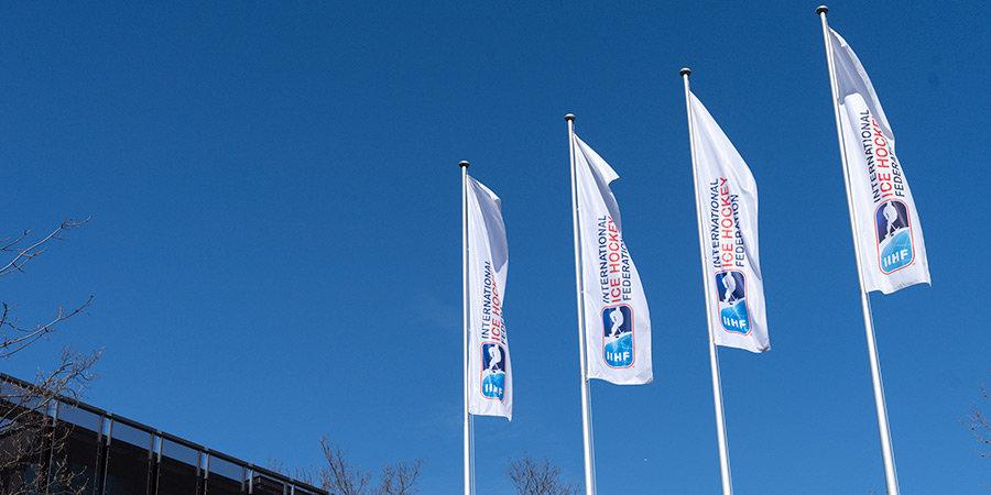 Большинство членов совета ИИХФ склоняются к проведению ЧМ-2021 только в Латвии