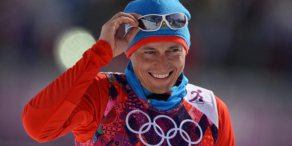 Александр Легков: «Кто сказал, что биатлонисты не могут? Они тоже могут!»