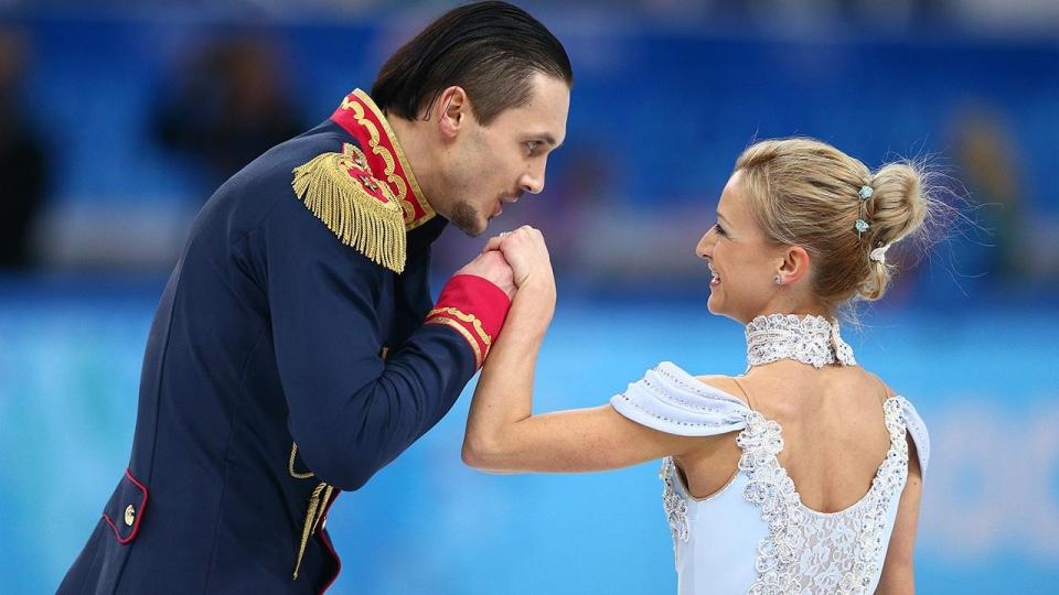 Волосожар и Траньков могут выступить на чемпионате России