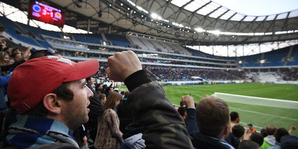 Болельщики «Ротора» собираются бойкотировать следующий домашний матч команды