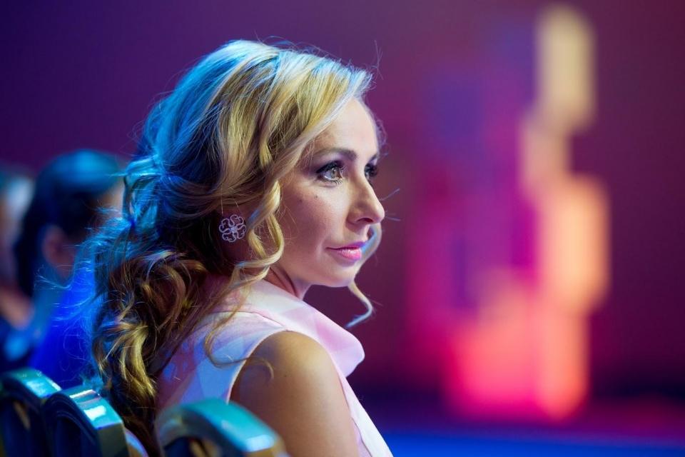 Татьяна Навка: «Отмена рекорда меня не сильно расстроила»