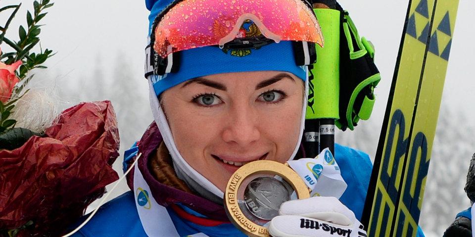 Лариса Куклина: «Надеялась на сильный снег и ветер, чтобы получить преимущество над соперницами»