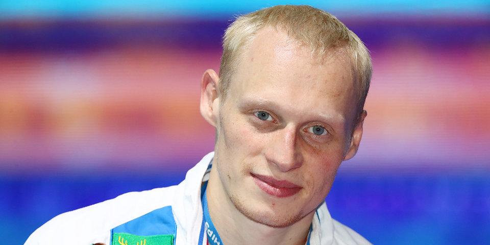 Илья Захаров: «Мы готовились, чтобы не отдать китайцам все медали»