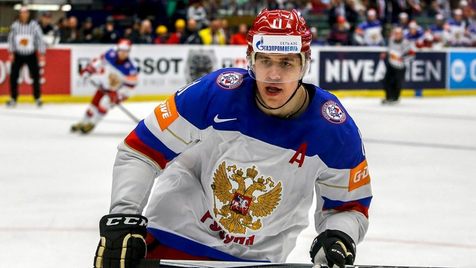 Евгений Малкин: «Громких заявлений делать не буду, но приложу все усилия для попадания на Олимпиаду»