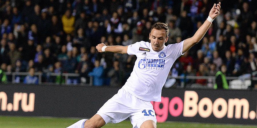 «У нас маленькая страна, но мы умеем обыгрывать сильные команды». Денис Попович — о сборной Словении и желании вернуться в РПЛ