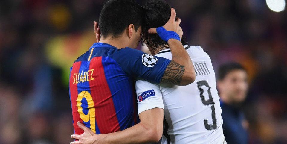 «Барселона» совершила чудо: голы и лучшие моменты