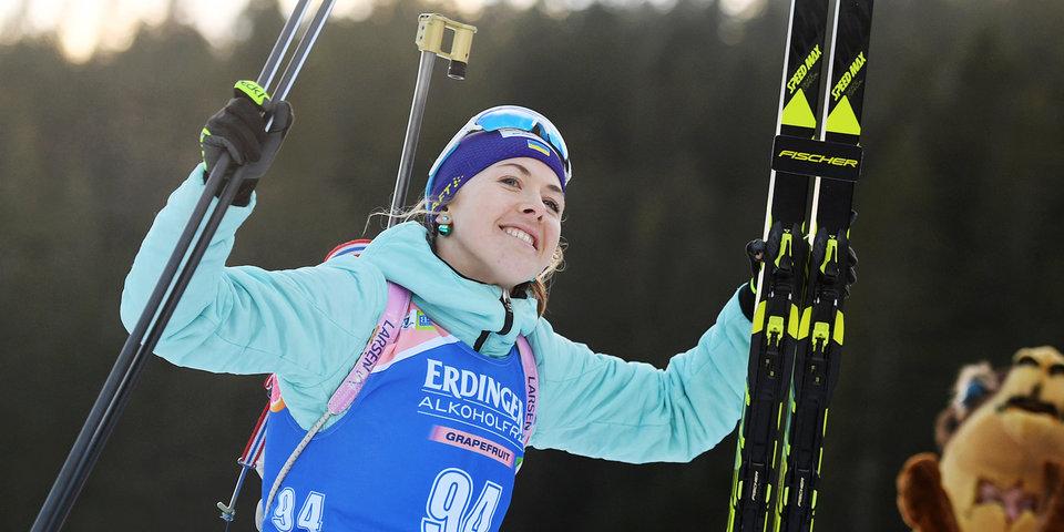 Юлия Джима: «За Словению пока что бегать не собираюсь»
