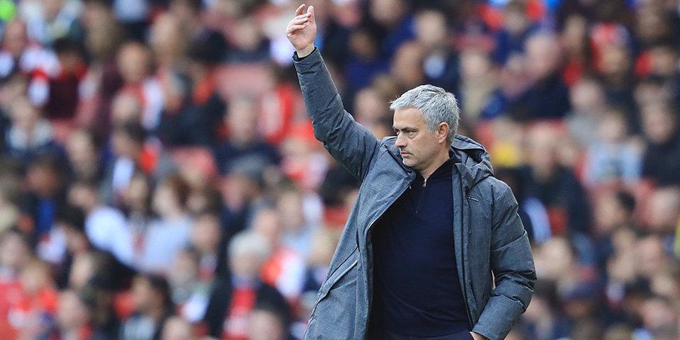 Моуринью выводит «МЮ» в финал Лиги Европы: голы, драка и лучшие моменты
