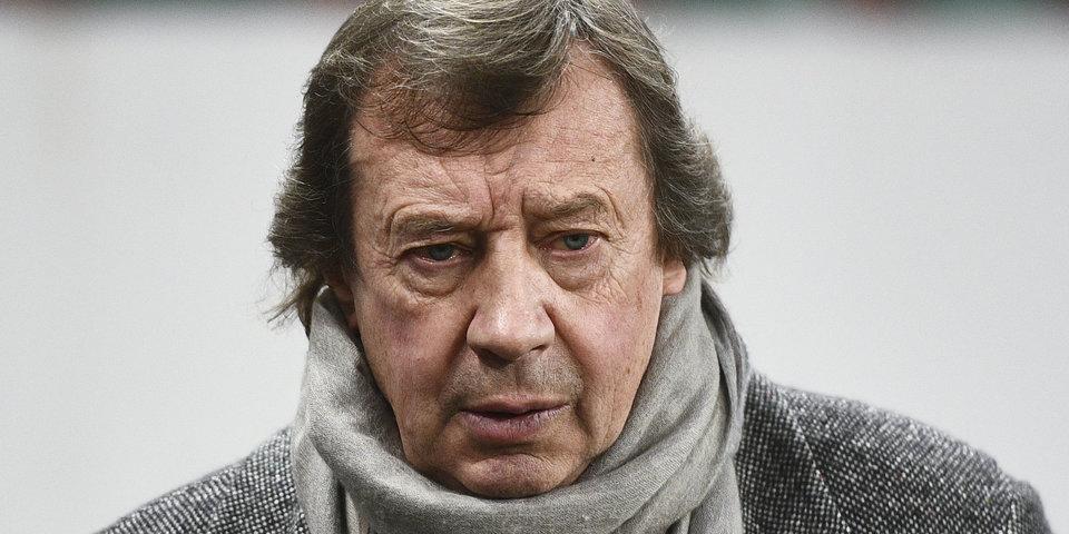 Юрий Семин: «Фернандешу надо ставить памятник, он играл с переломом ребра»