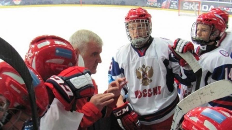 Хоккеист сборной России продолжит карьеру в Северной Америке