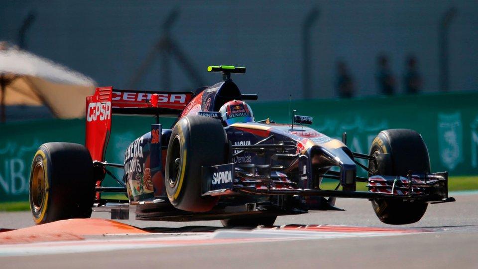 Бывший напарник Квята: «Уход из «Формулы-1» — лучшее, что могло произойти со мной»