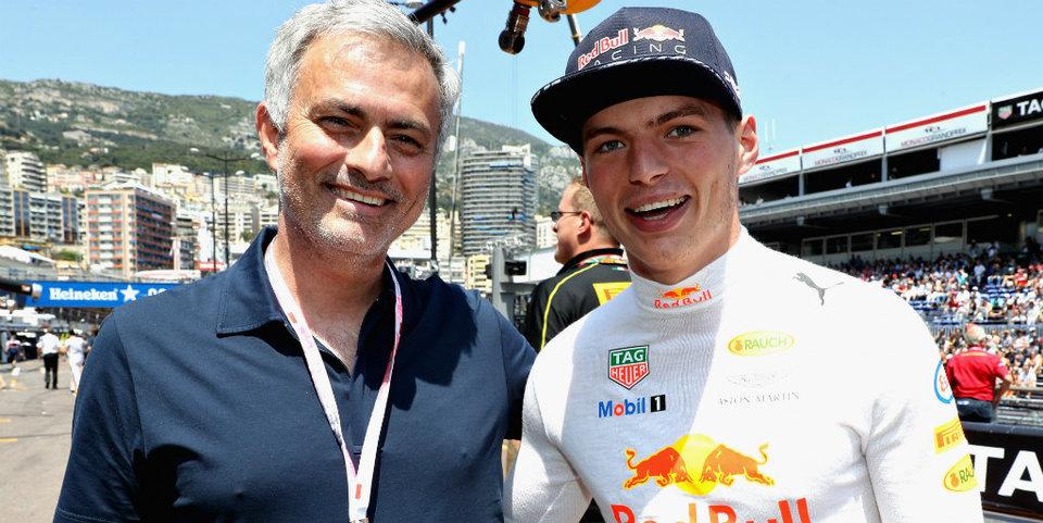Самый звездный гость на Гран-при Монако