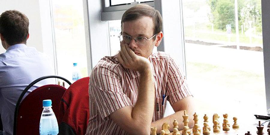 Россиянин Демченко лидирует на чемпионате Европы по шахматам перед заключительным туром