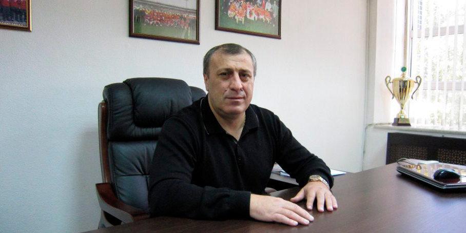 Капитан великой «Алании» Джиоев — о Беслане, кабинетном чемпионстве «Спартака» и Уткине