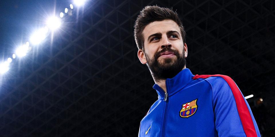 «Быть каталонцем — это привилегия. Осознал это, когда вернулся из Манчестера». Пике получил награду за пропаганду спорта в Каталонии