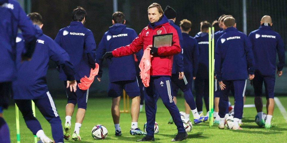 В Словении пообещали сборной России тяжелую атмосферу в Мариборе