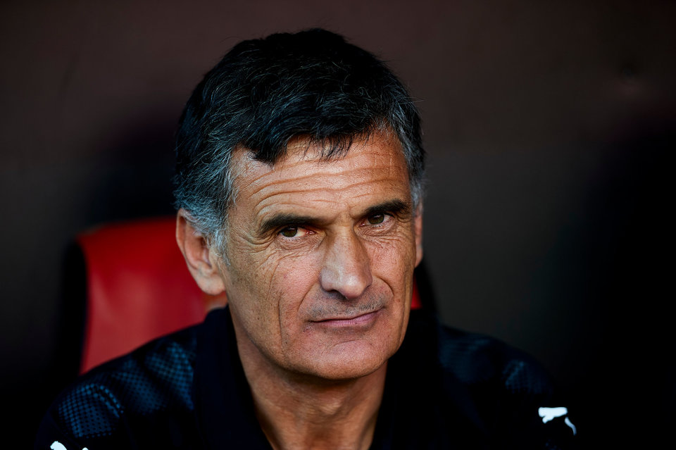 Тренер «Эйбара» раскритиковал судейство в матче с «Реалом»