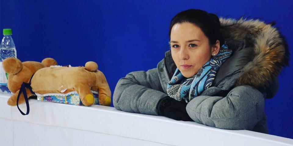 «Непривычно говорить, что я представляю сборную Италии». Тренер Ангелина Туренко — о своей работе и расставании с учениками