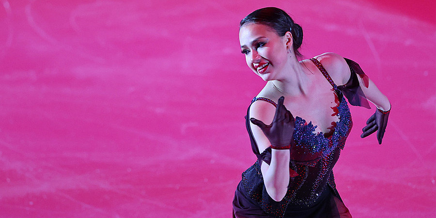 «Впереди Загитовой я бы поставил только Месси». Мишин высказался о популярности олимпийской чемпионки