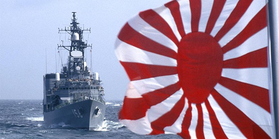 НОК Кореи требует запретить японский флаг Восходящего Солнца на ОИ-2020