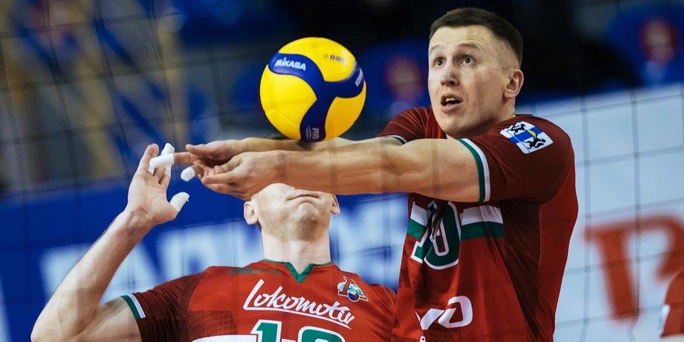 «Локомотив» не сможет провести матч с «Факелом»