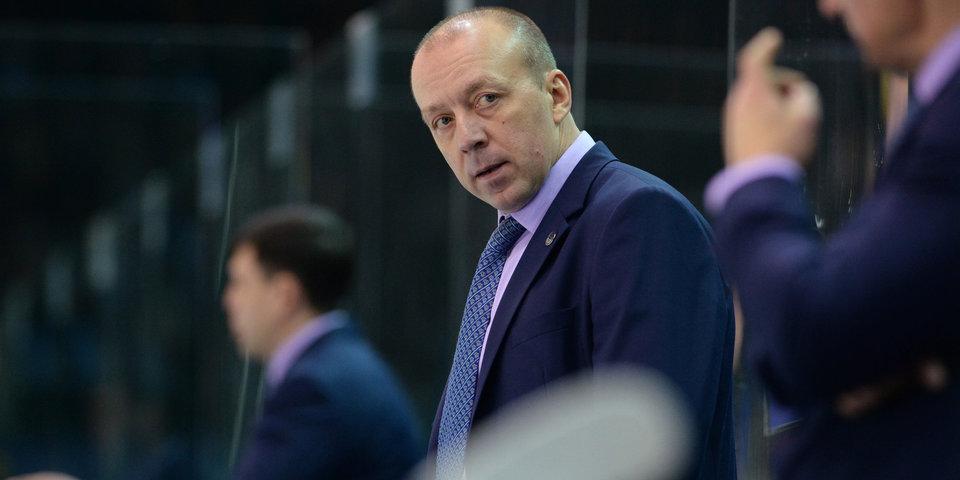 Андрей Скабелка: «Глупая концовка второго периода перевернула матч»