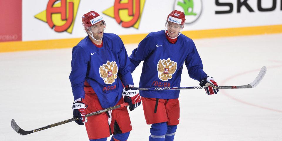 Дмитрий Яшкин: «Овечкин и Кузнецов еще прибавят и скажут свое слово на ЧМ»