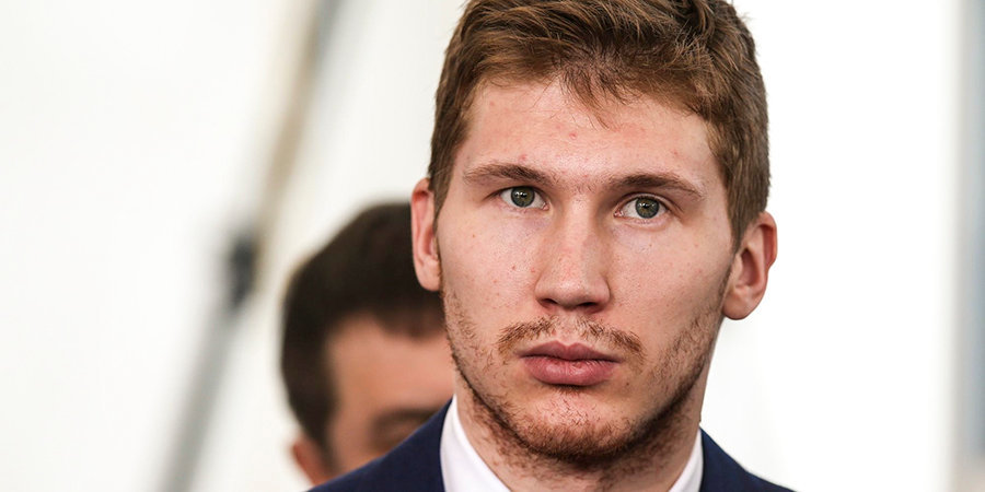 Борис Майоров: «Переход Любимова? Остается надеяться, что Роман проявит себя в «Спартаке»