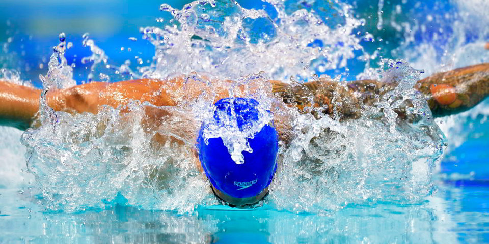 Белорусский пловец установил новый мировой рекорд на дистанции 100 метров брассом