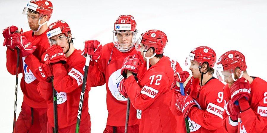 Заслуженный тренер России: «Если будем говорить, что проиграли чемпионам — это все равно что на колени встанем»