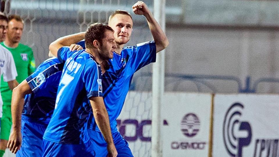 Капитан «Сибири» вызван на игру с Францией в рамках отбора к ЧЕ-2020